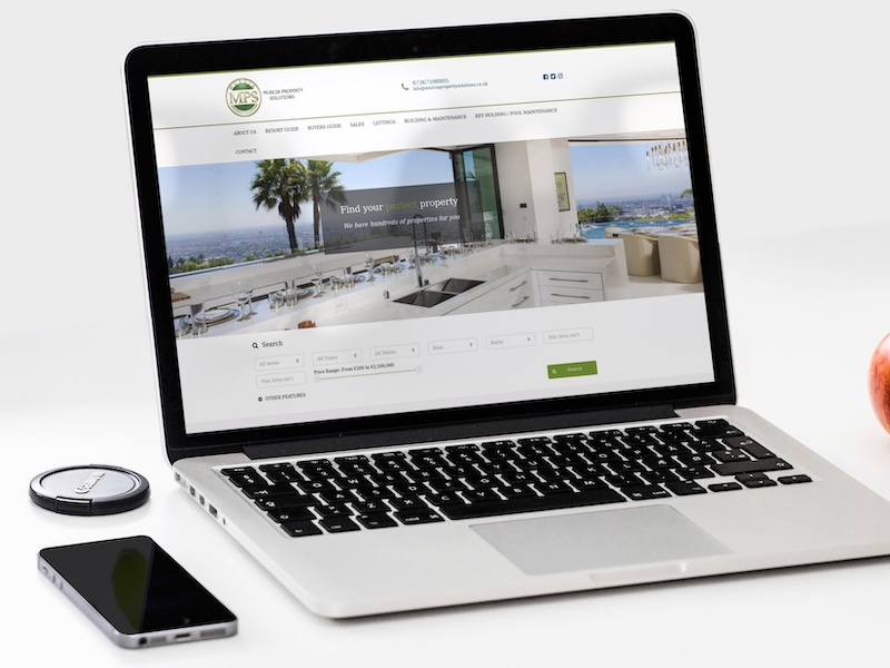 Murcia Property Solutions